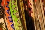 telemark skis for review image of